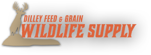 DILLEY FEED & GRAIN. WILDLIFE SUPPLY